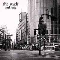 the studs - and hate